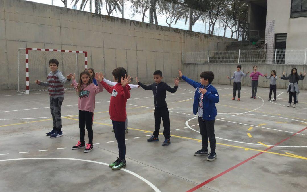 Reconeixement de projecte d'innovació pedagògica: el projecte Artístic cooperatiu transversal