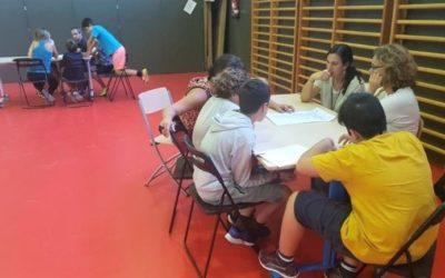 Refugis climàtics: sessió participativa